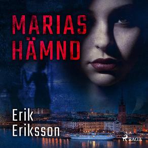 Cover for Marias hämnd
