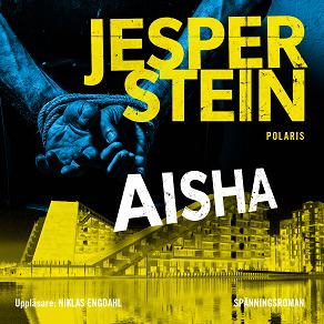 Cover for Aisha