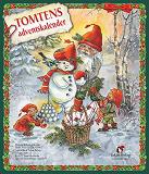Cover for Tomtens adventskalender