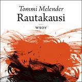 Cover for Rautakausi