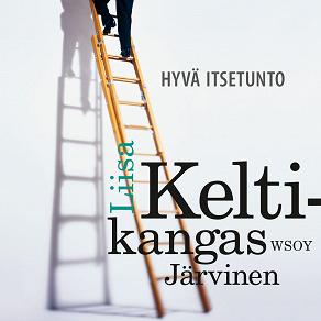 Cover for Hyvä itsetunto