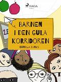 Cover for Barnen i den gula korridoren