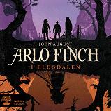 Cover for Arlo Finch i Eldsdalen