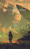 Cover for Levande död
