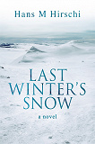 Cover for Last Winter's Snow