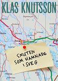 Cover for Snuten som hamnade i Sveg