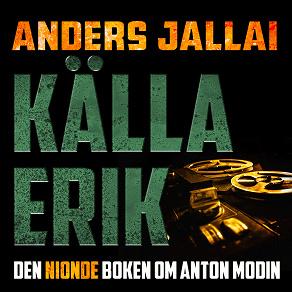 Cover for Källa Erik