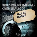 Cover for Fallet Bobby