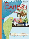 Cover for Barbro hittar hem