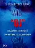 """Cover for """"OJ"""" sekä vapautettiin että tuomittiin kaksoismurhasta"""