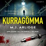 Cover for Kurragömma