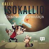 Cover for Maailmanparantaja
