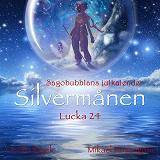 Cover for Silvermånen : Lucka 24