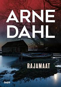 Cover for Rajamaat