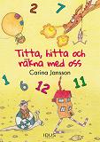 Cover for Titta, hitta och räkna med oss