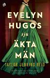 Cover for Evelyn Hugos sju äkta män