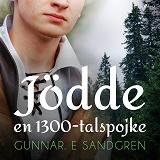 Cover for Jödde: en 1300-talspojke