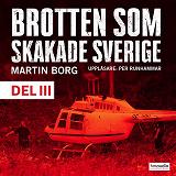 Cover for Brotten som skakade Sverige, del 3