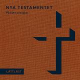 Cover for Nya testamentet (lättläst)