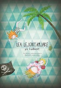 Cover for Lea Lejontämjare på badhuset