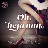 Cover for Oh, heta natt
