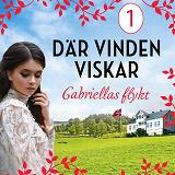 Cover for Gabriellas flykt: En släkthistoria