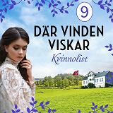 Cover for Kvinnolist: En släkthistoria