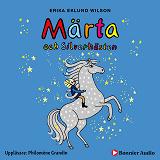 Cover for Märta och Silverhästen