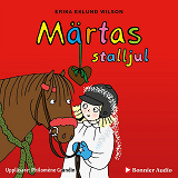 Cover for Märtas stalljul
