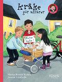Cover for Kråke gör affärer