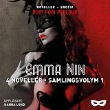 Cover for Emma Nin 4 noveller - Samlingsvolym 1