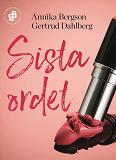 Cover for Sista ordet S1E1 : Hotbrevet