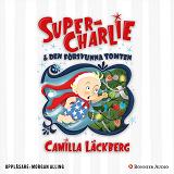 Cover for Super-Charlie och den försvunna tomten