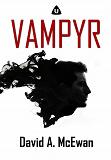 Cover for Vampyr