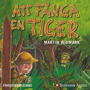 Cover for Att fånga en tiger