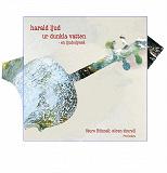 Cover for Harald Ljud ur dunkla vatten