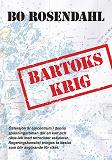 Cover for Bartoks krig