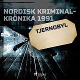 Cover for Tjernobyl