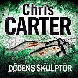 Cover for Dödens skulptör