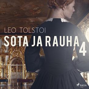 Cover for Sota ja rauha 4