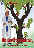 Cover for Underlivstankar Del 3