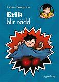 Cover for Erik blir rädd