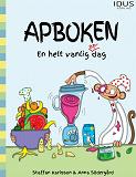 Cover for  Apboken : en helt vanlig ap-dag