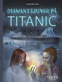 Cover for Diamanttjuvar på Titanic