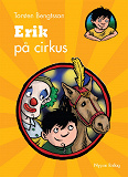 Cover for Erik på cirkus
