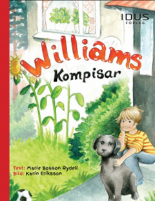 Cover for Williams kompisar