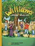 Cover for Williams rättvisa kompisar