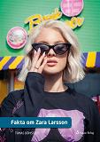 Cover for Fakta om Zara Larsson