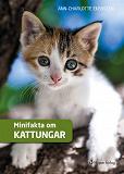 Cover for Minifakta om kattungar