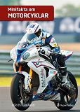 Cover for Minifakta om motorcyklar